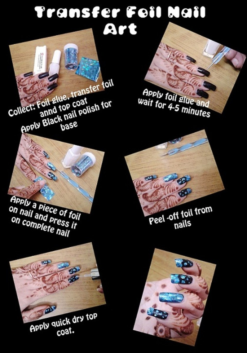 -nail-art-for-beginners-2013-how-to-do-transfer-foil-nail-art