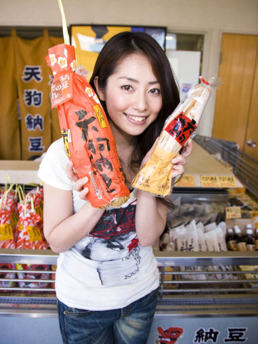 Momoko Tani, Beautiful Japanese Supermodel and Movie Actress