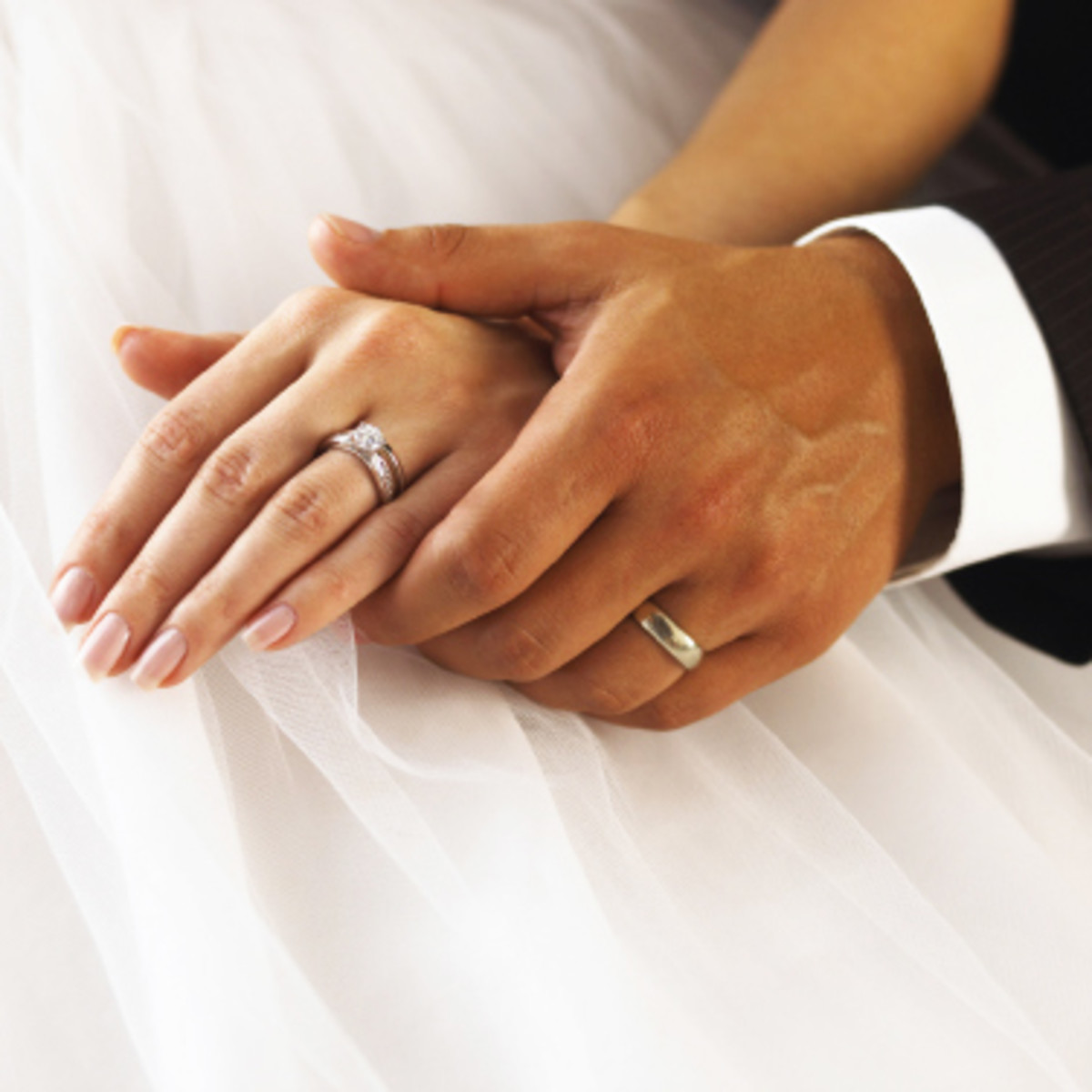 The Tradition of the Wedding Ring