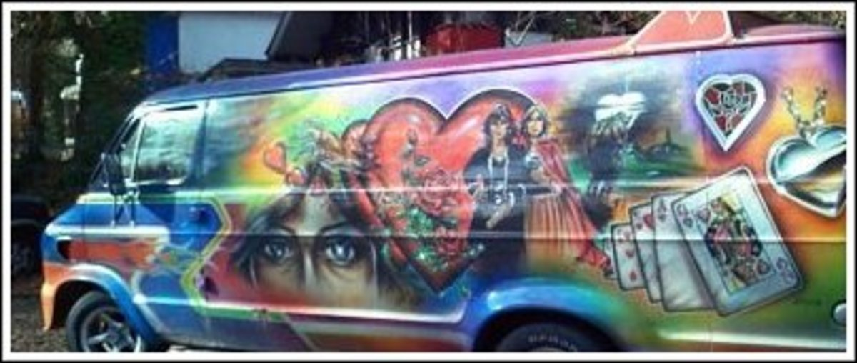 what-happened-to-customized-vans