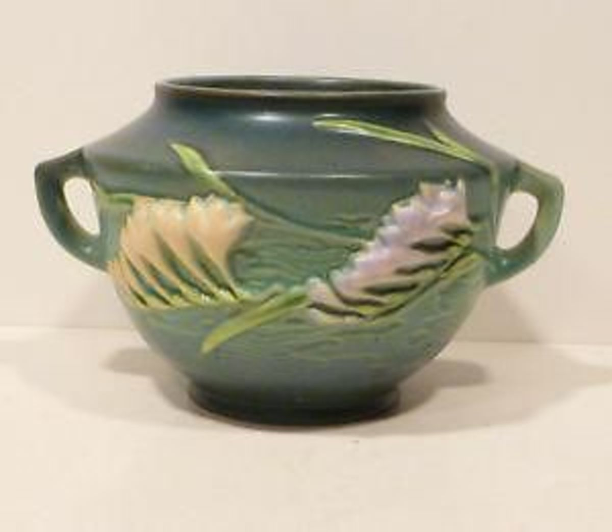 Roseville Ohio Pottery Information And Marks Hubpages