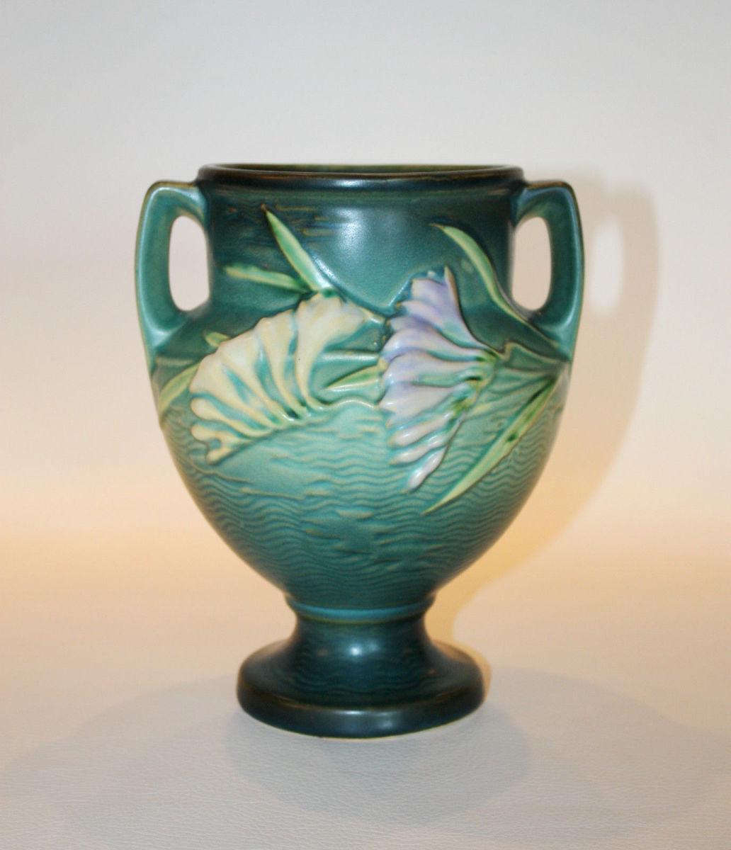 rosevillepottery