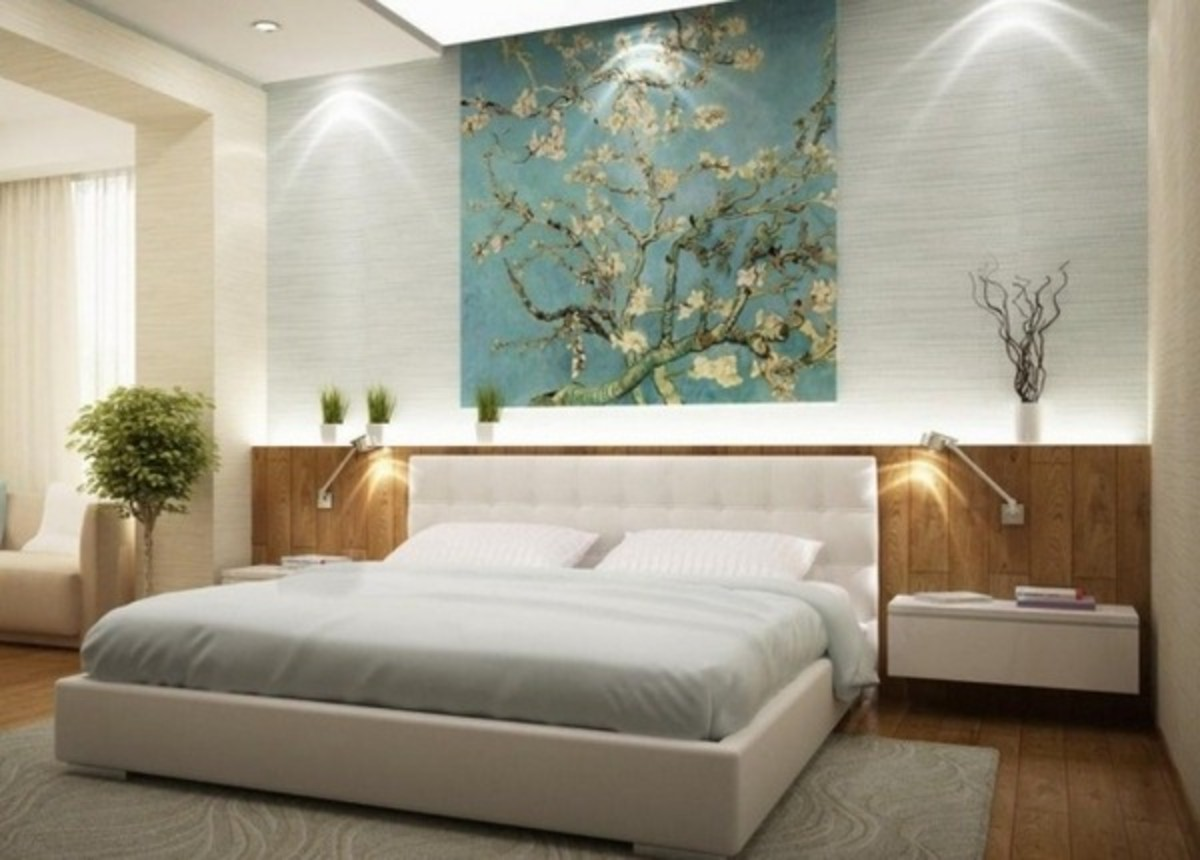 Feng Shui Bedroom Design