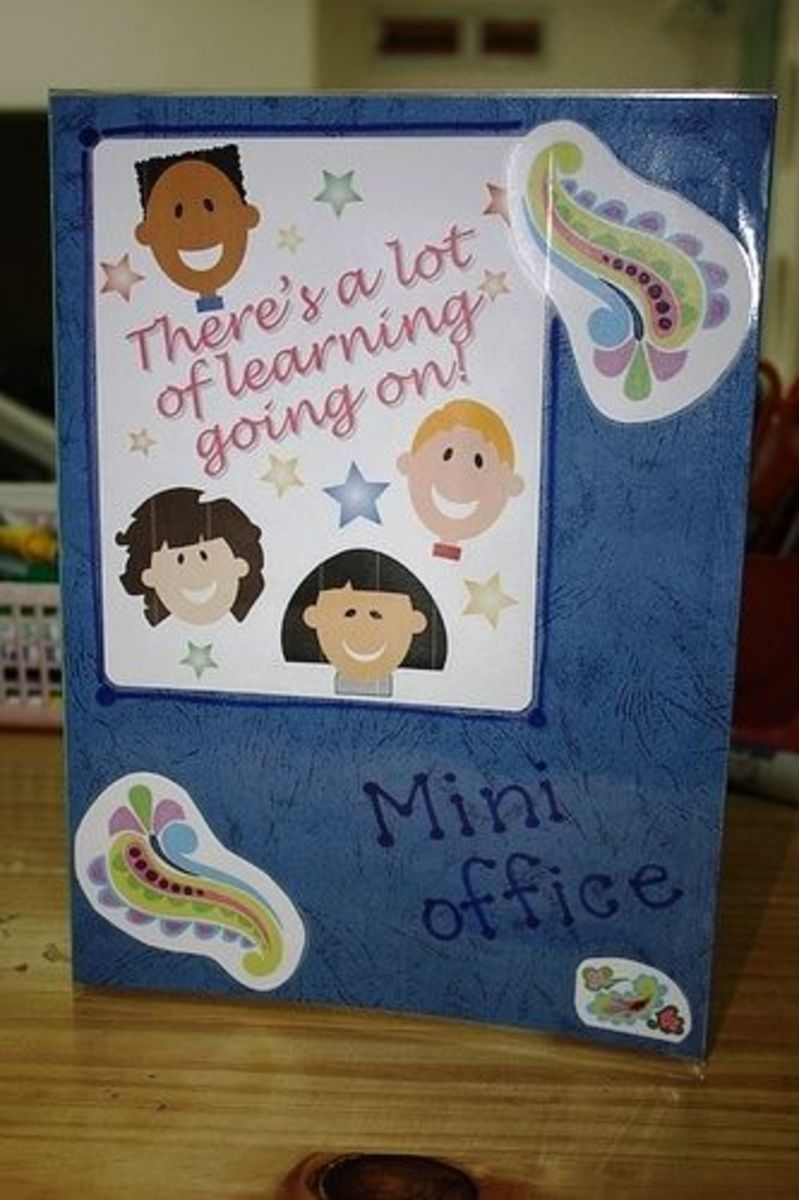 the cover of the minioffice