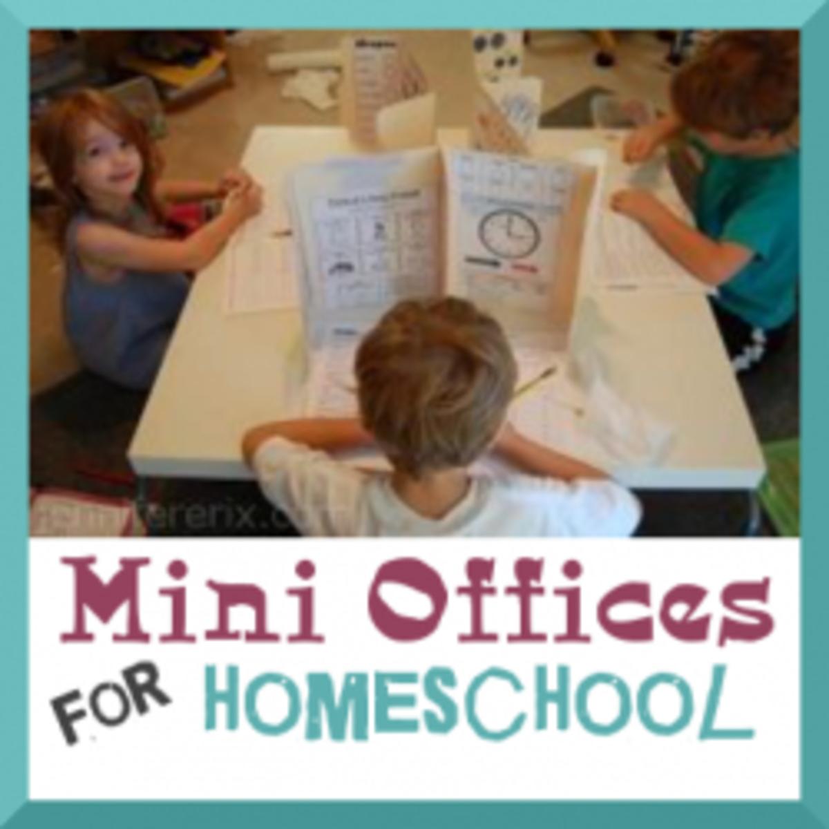Mini Offices