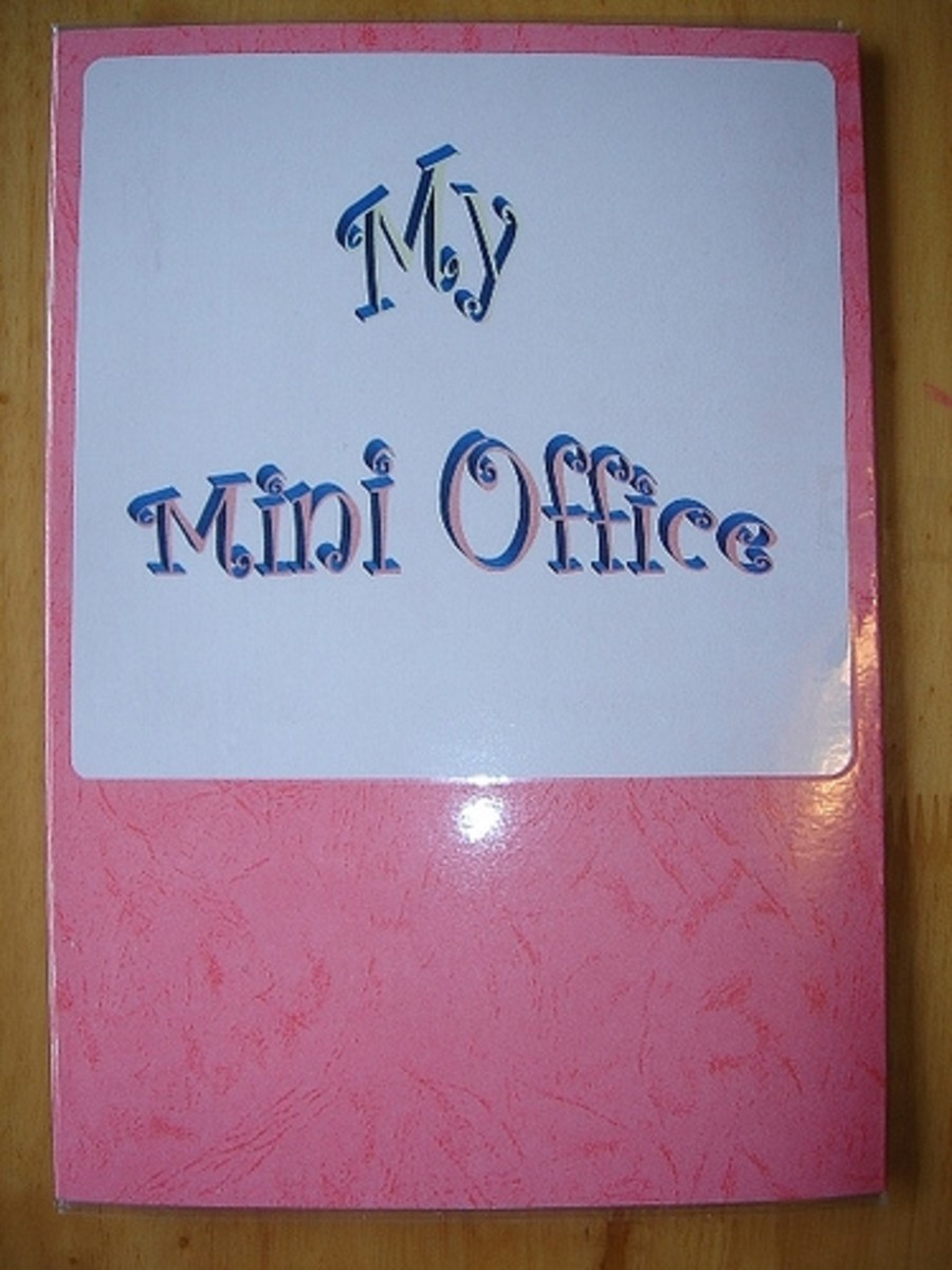 minioffice cover