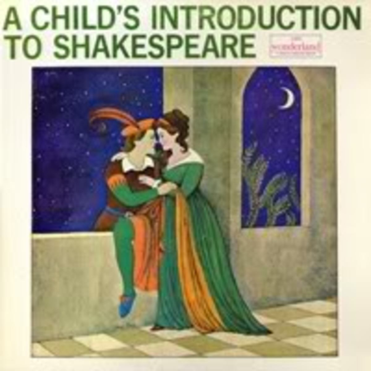 shakespeareforchildren