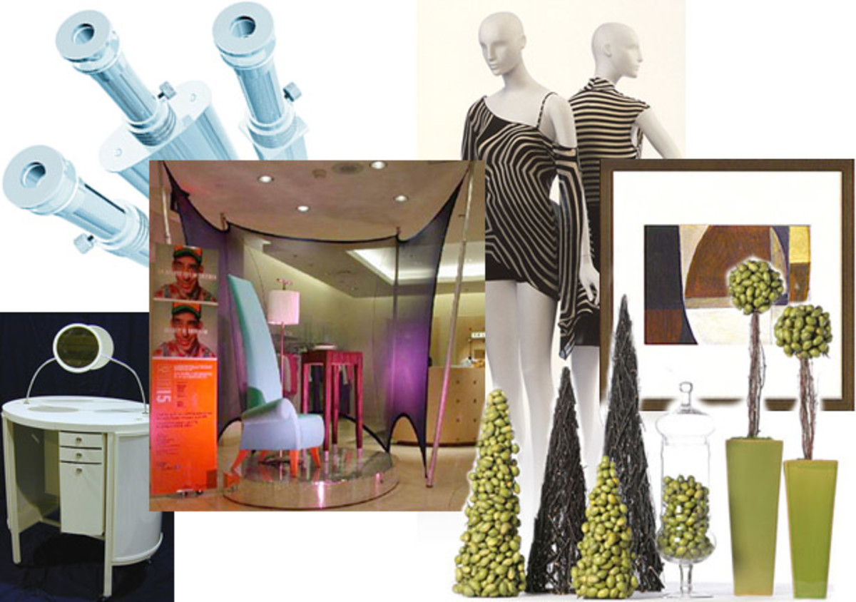 A History of Visual Merchandising in Retail Stores