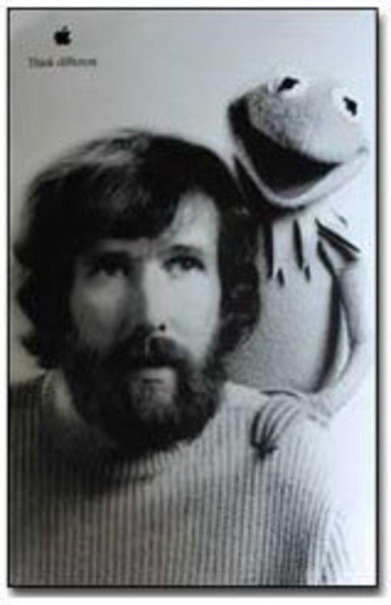 Jim Henson, Puppeteer