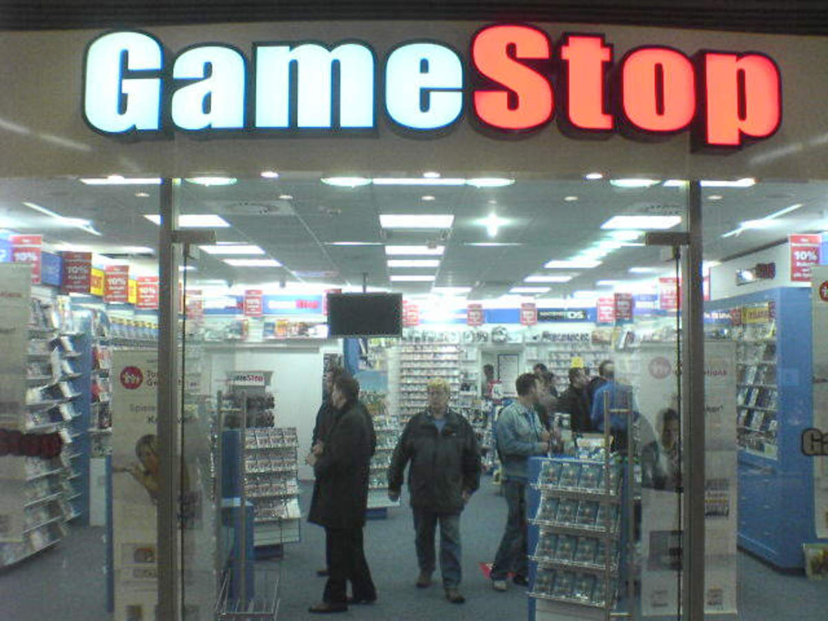 Letter To Gamestop: A Disgruntled Ex Employee
