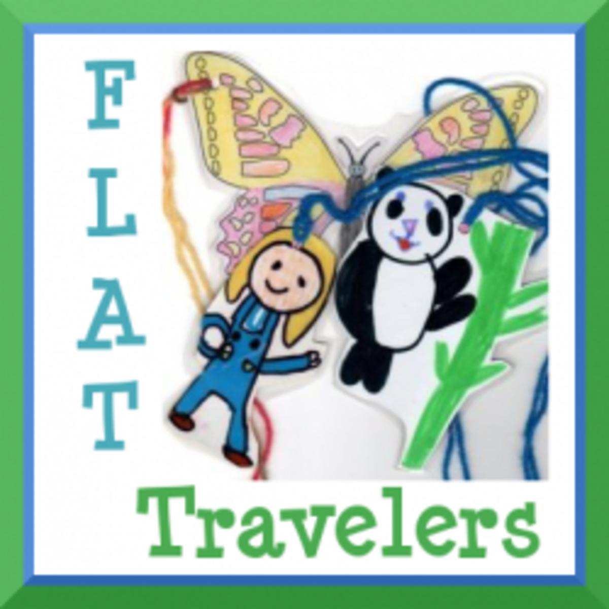 Flat Travelers