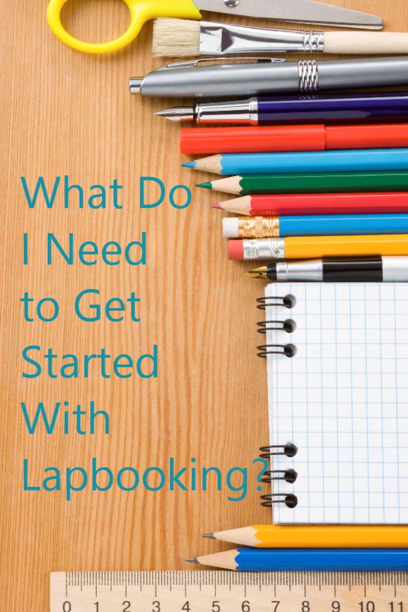 lapbooking-supplies