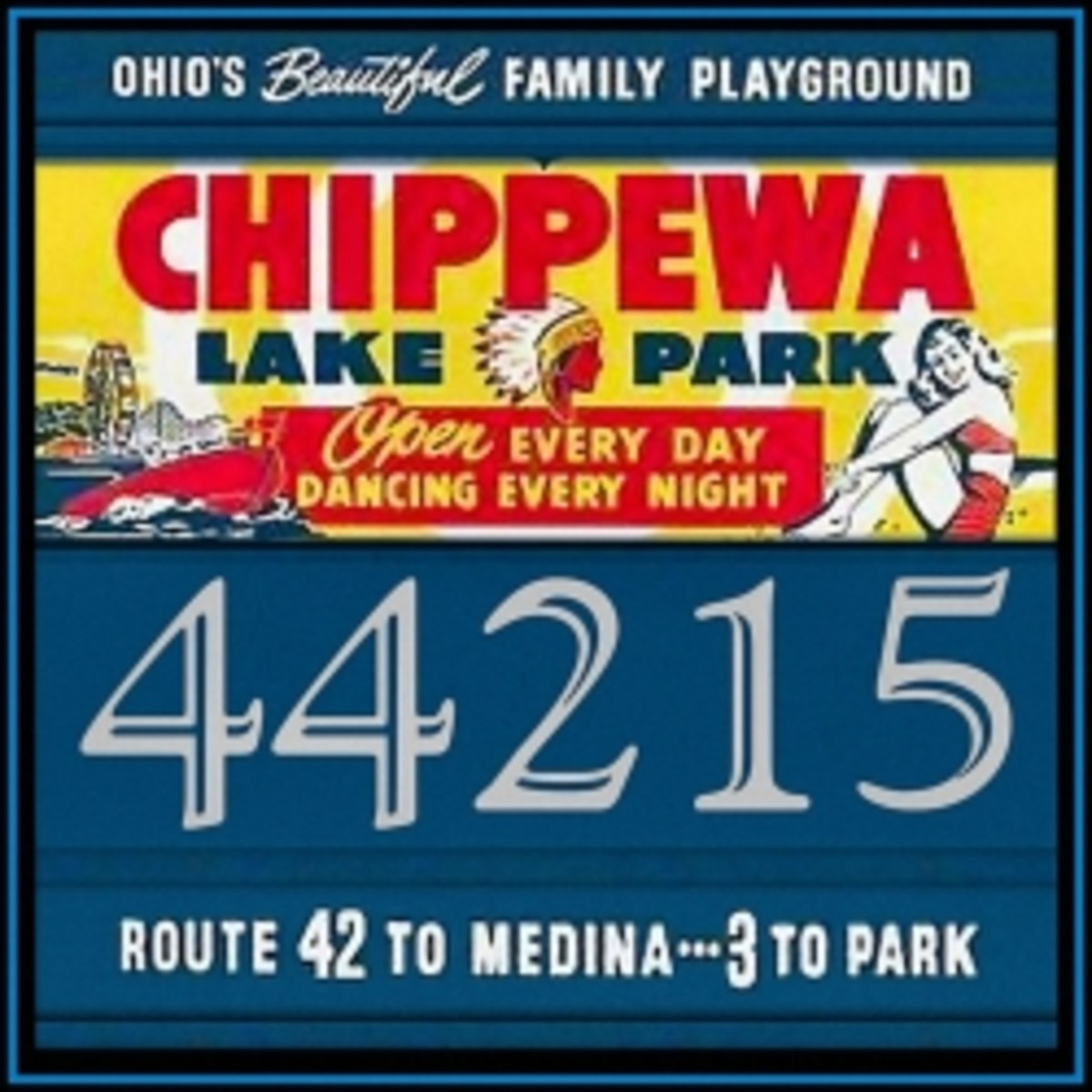 Chippewa Lake Park