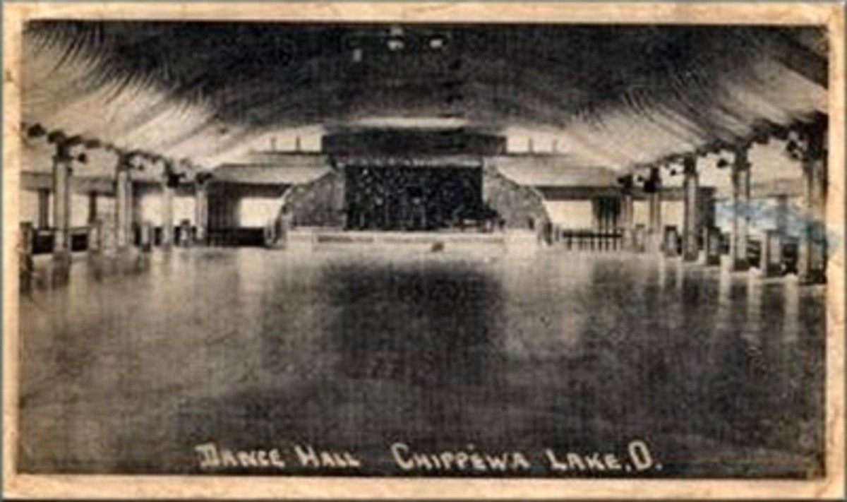 Chippewa Lake Starlight Ballroom
