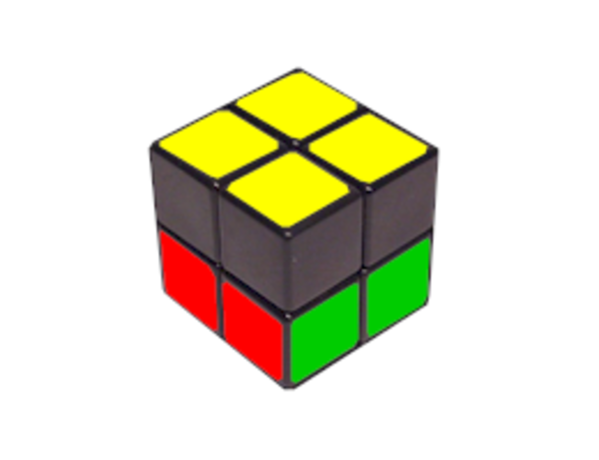 how-to-solve-a-2x2x2-rubiks-cube