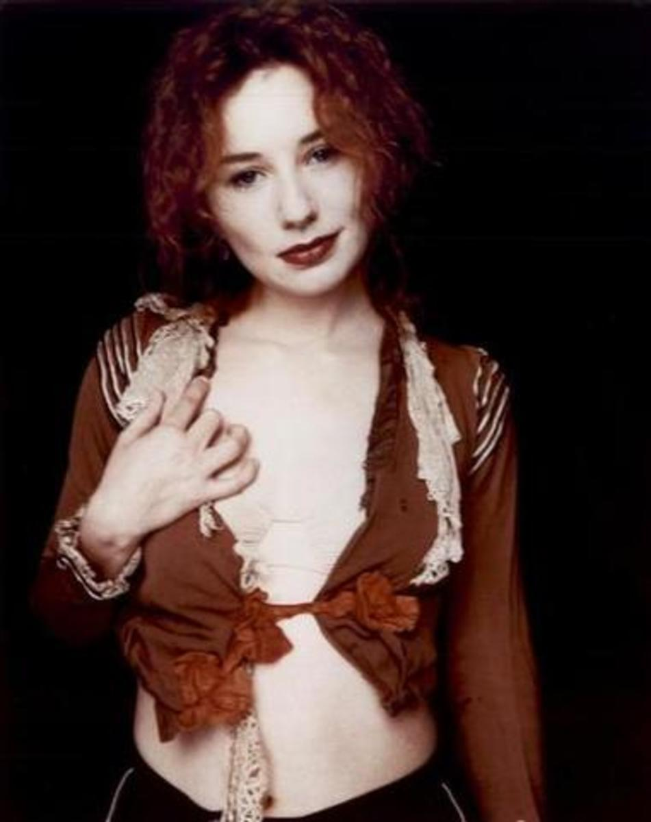 My Favorite, Tori Amos