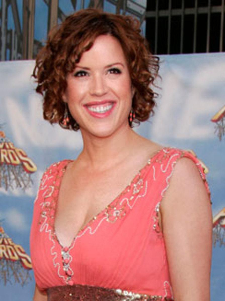 Molly Ringwald