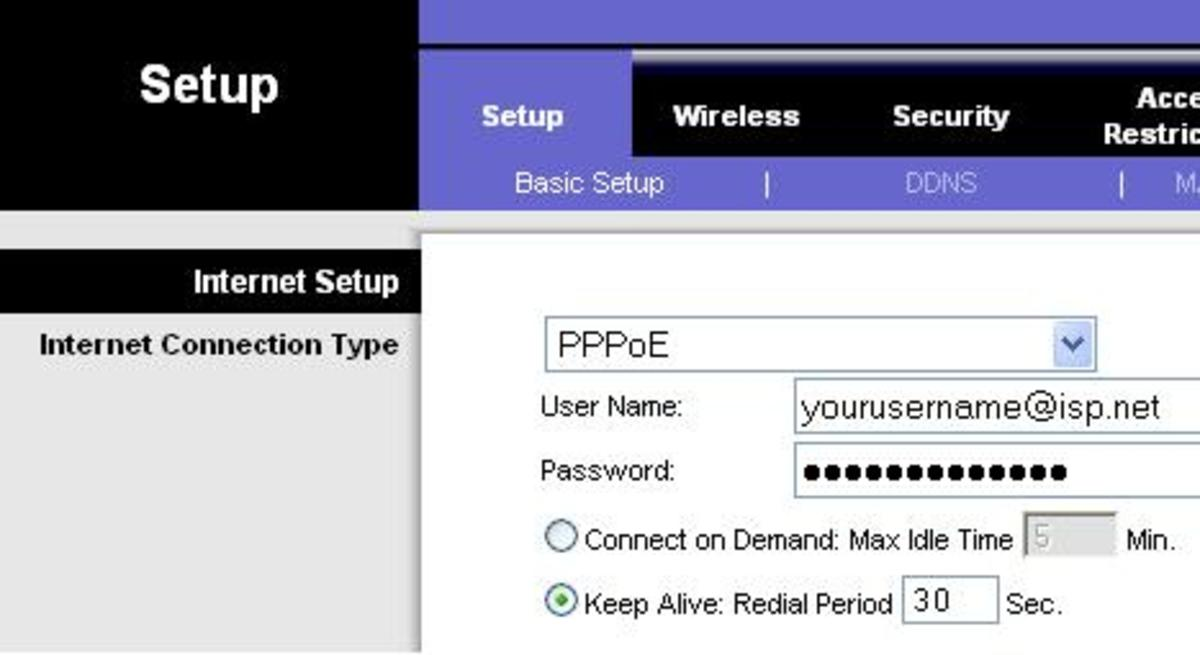how to change nat type on telstra modem