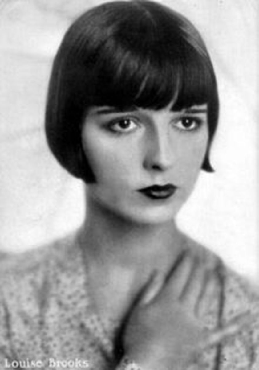 Louise Brooks, Photo: Wikipedia