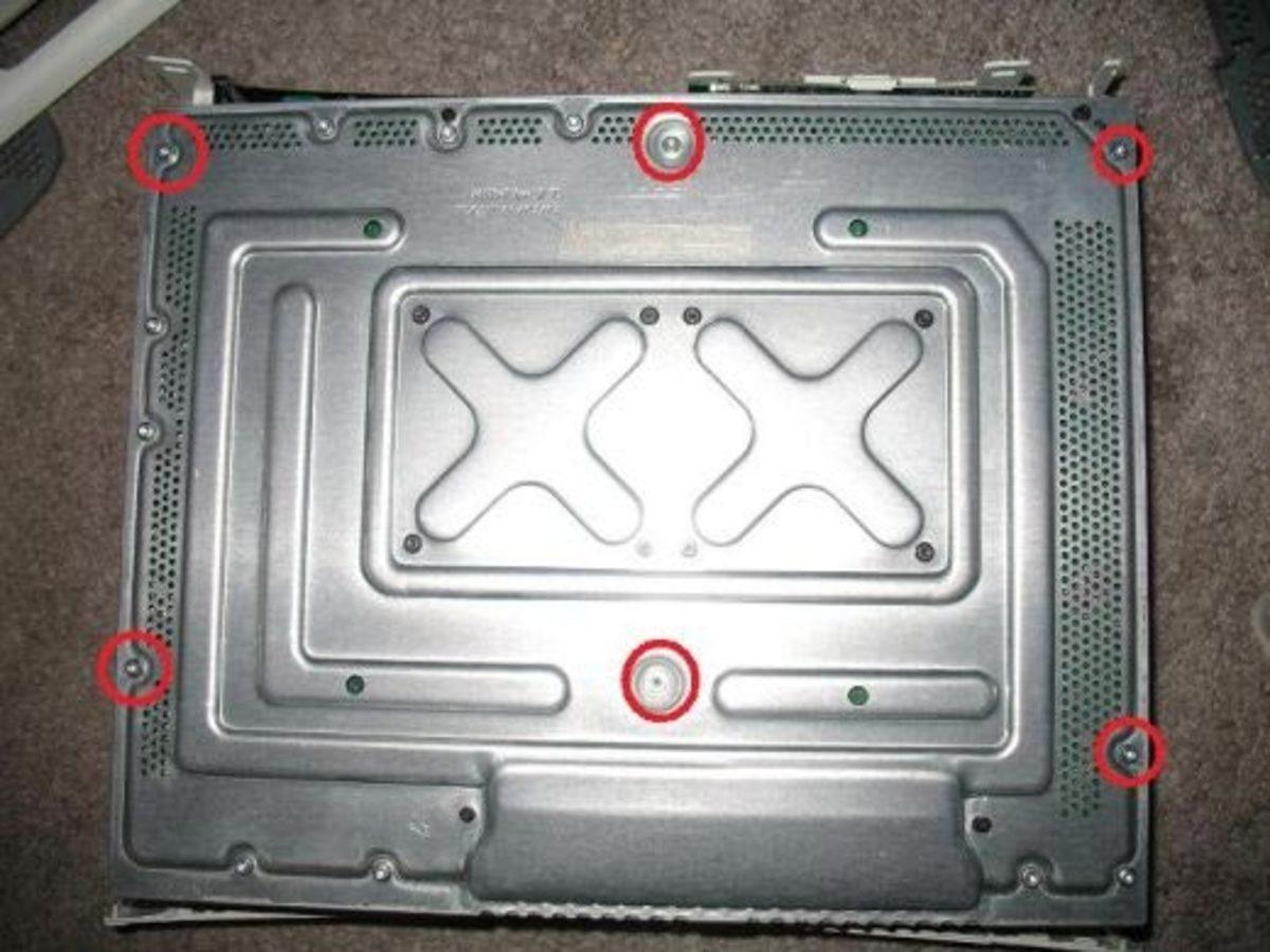 take-apart-an-xbox-360