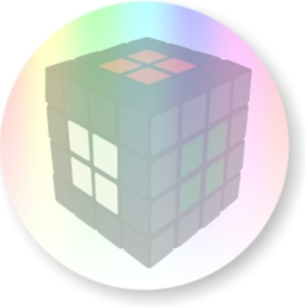 Rubiks Revenge - Solving The Centres