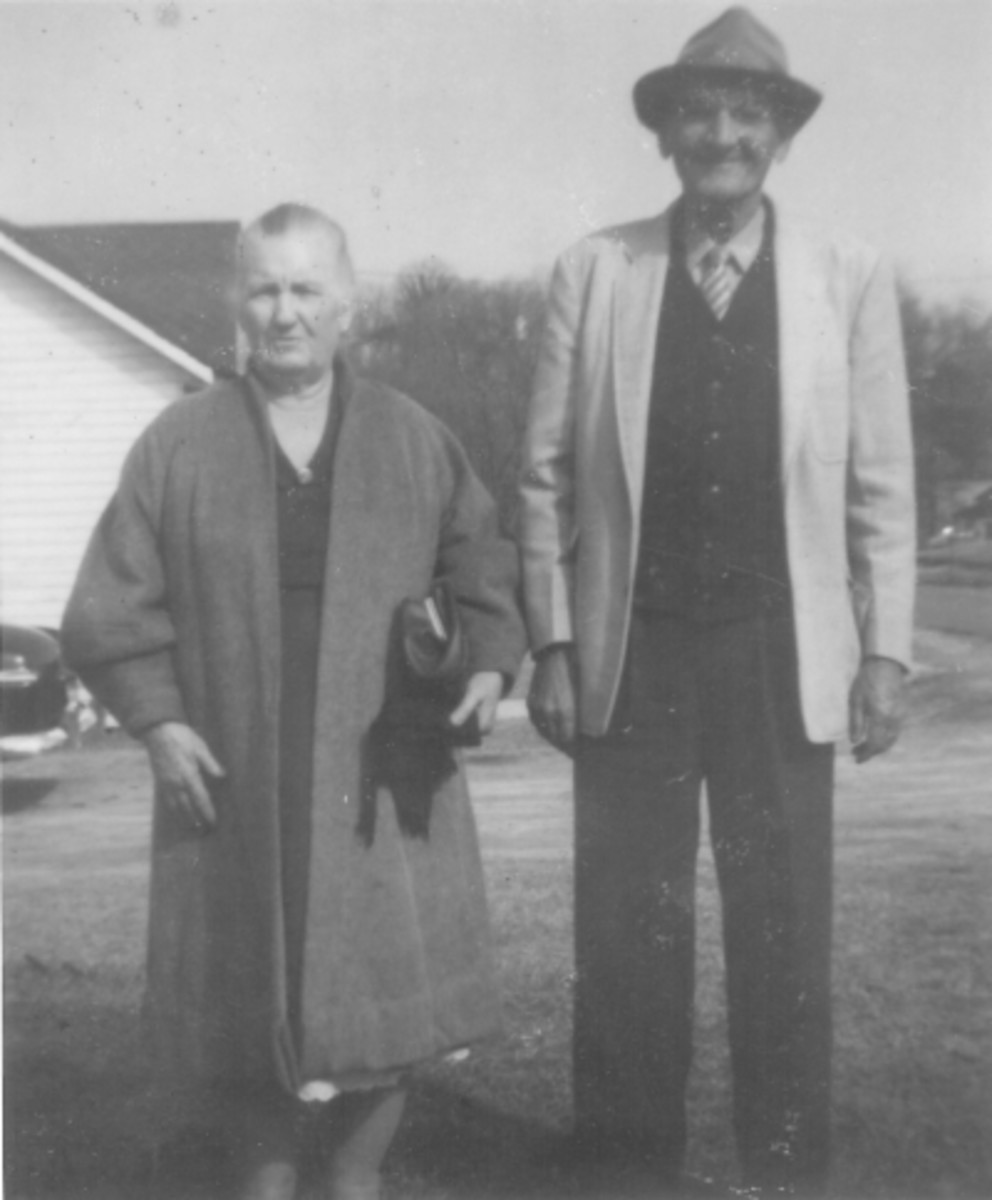 Campobello - B.W. and Lucy Ward Swaney compliments of Jerry Sloan
