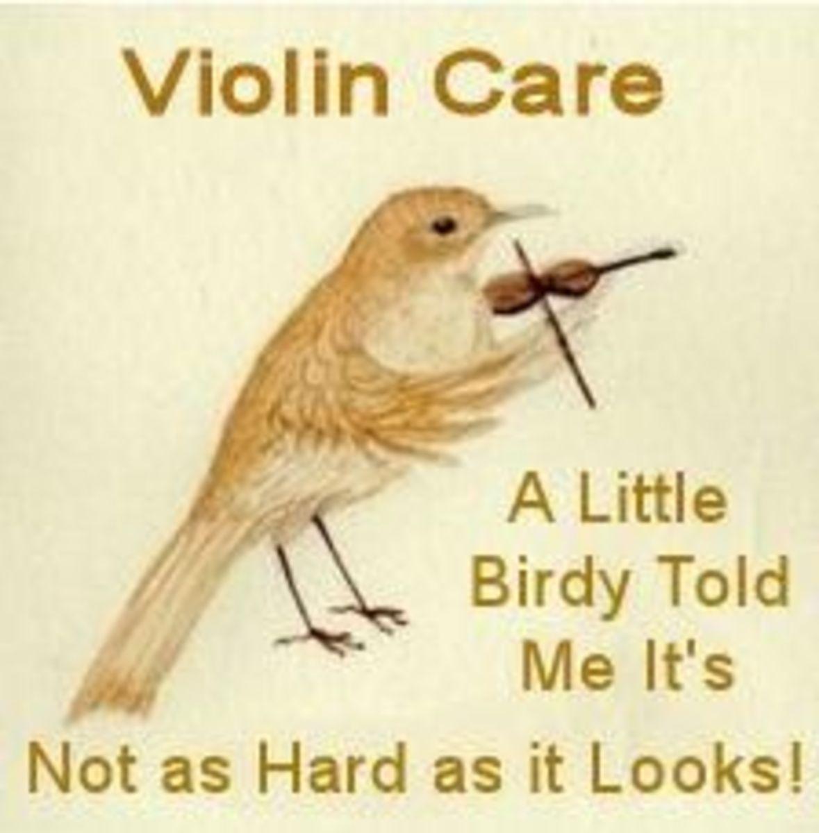 violintips