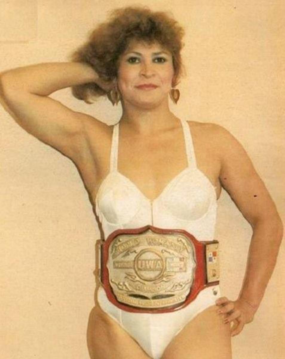 Lola Gonzalez