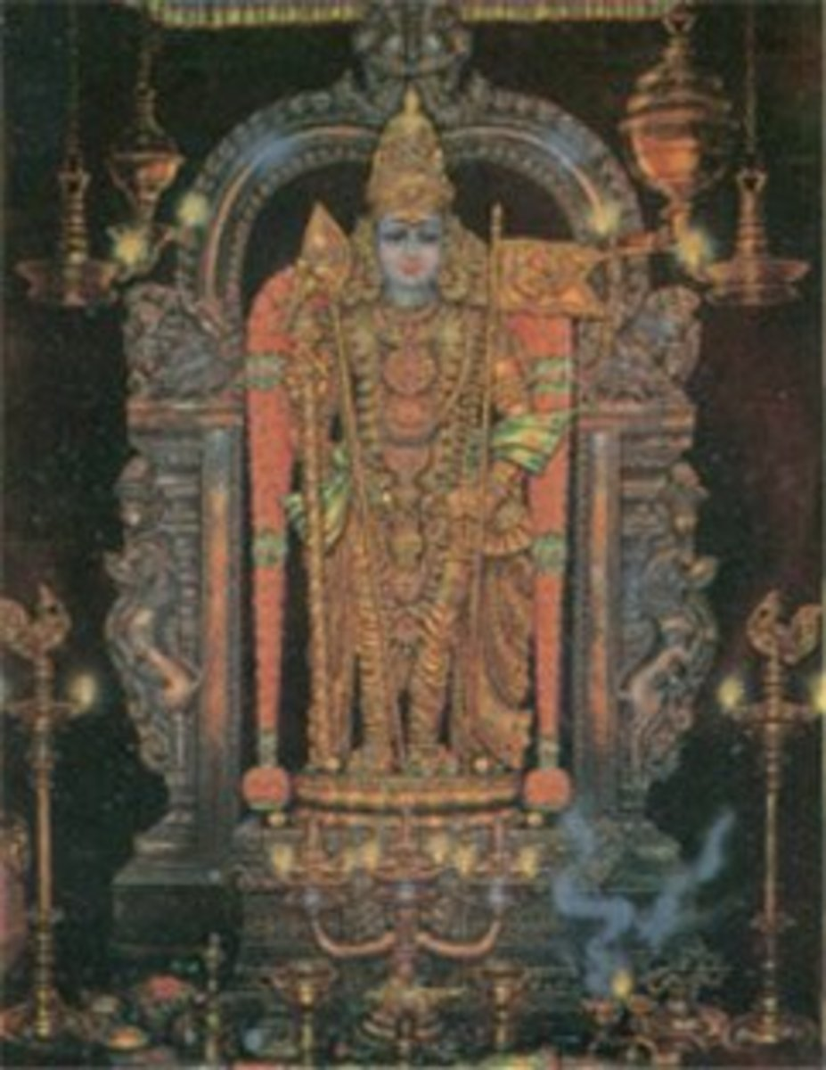 lord-muruga-and-his-six-abodes-in-tamil-nadu--india