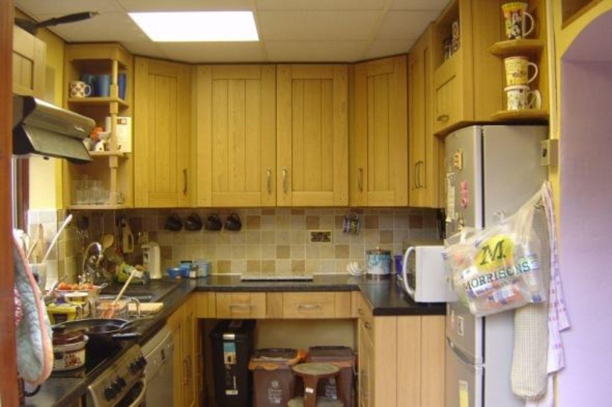 kitchen-renovations-diy