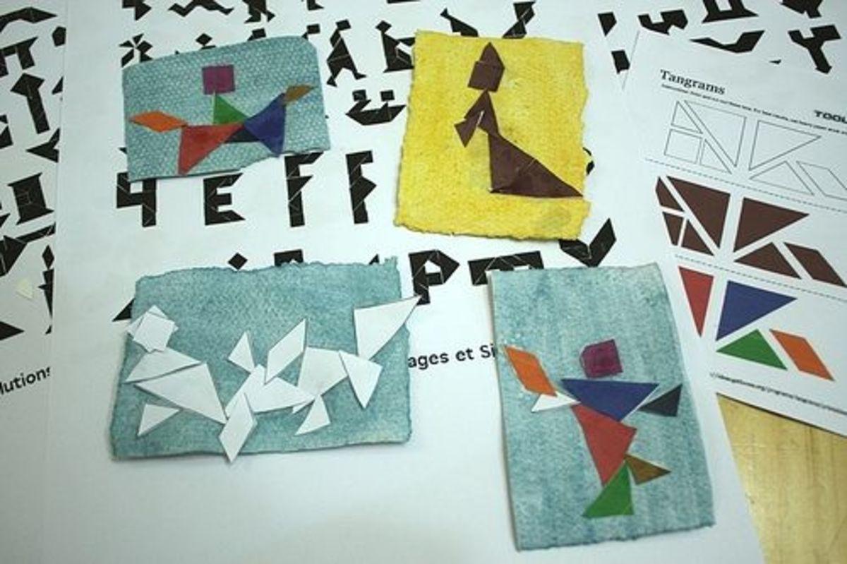tangram ATCs