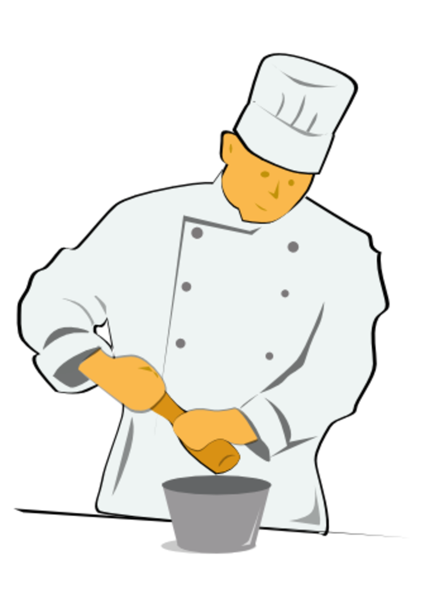 Culinary Arts Instructor