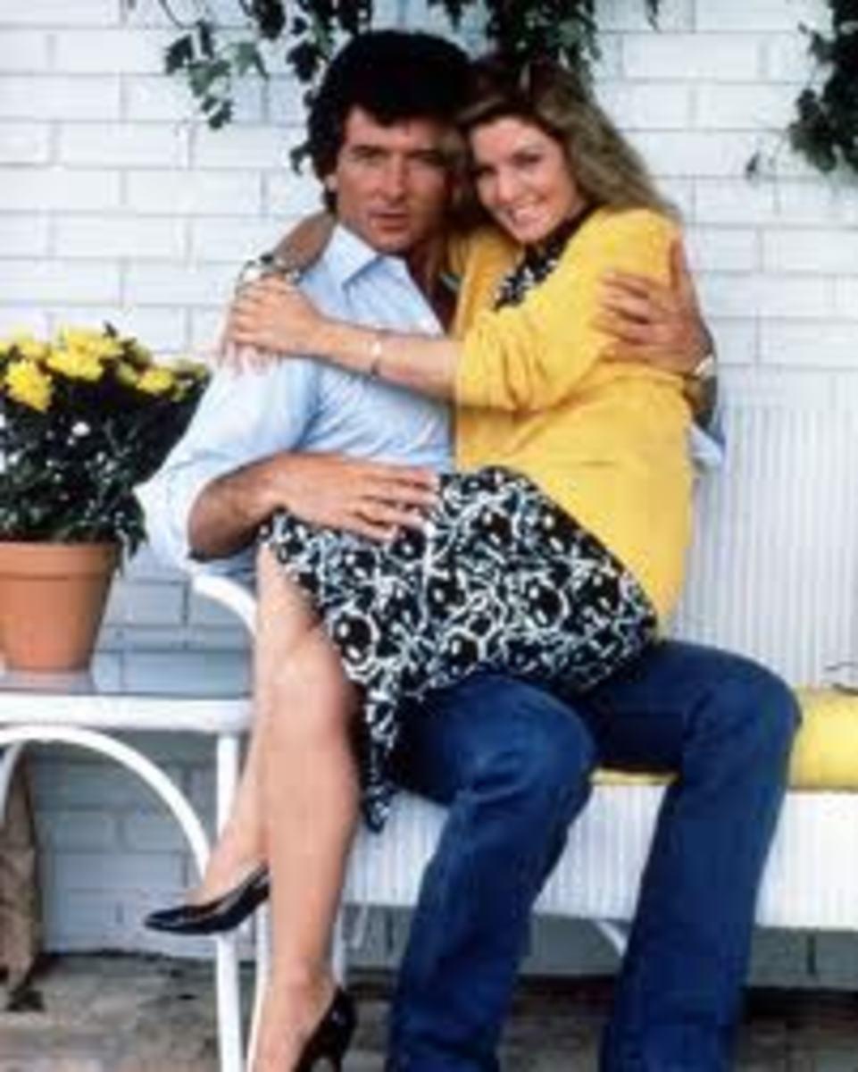 Bobby and Jenna