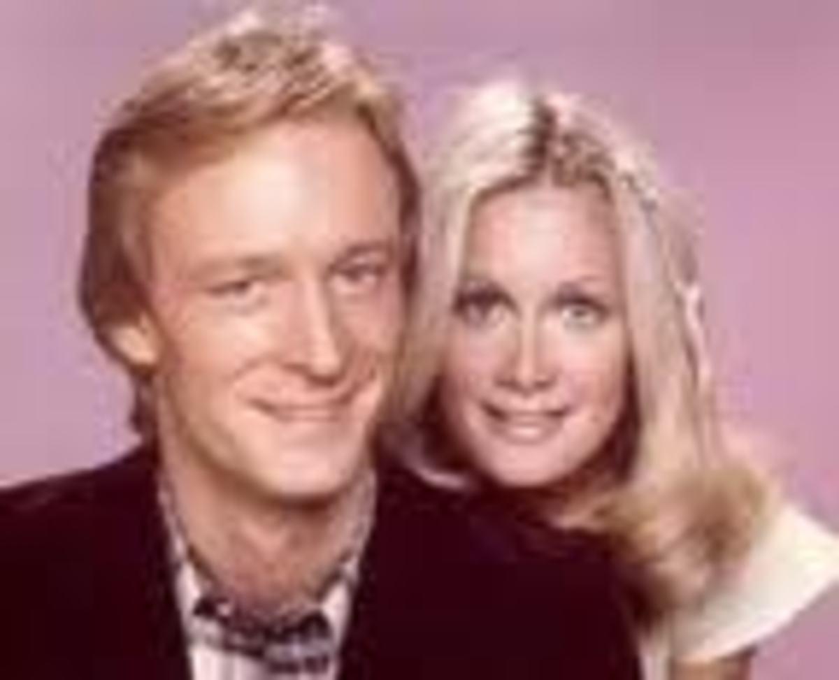 Gary and Valene Ewing