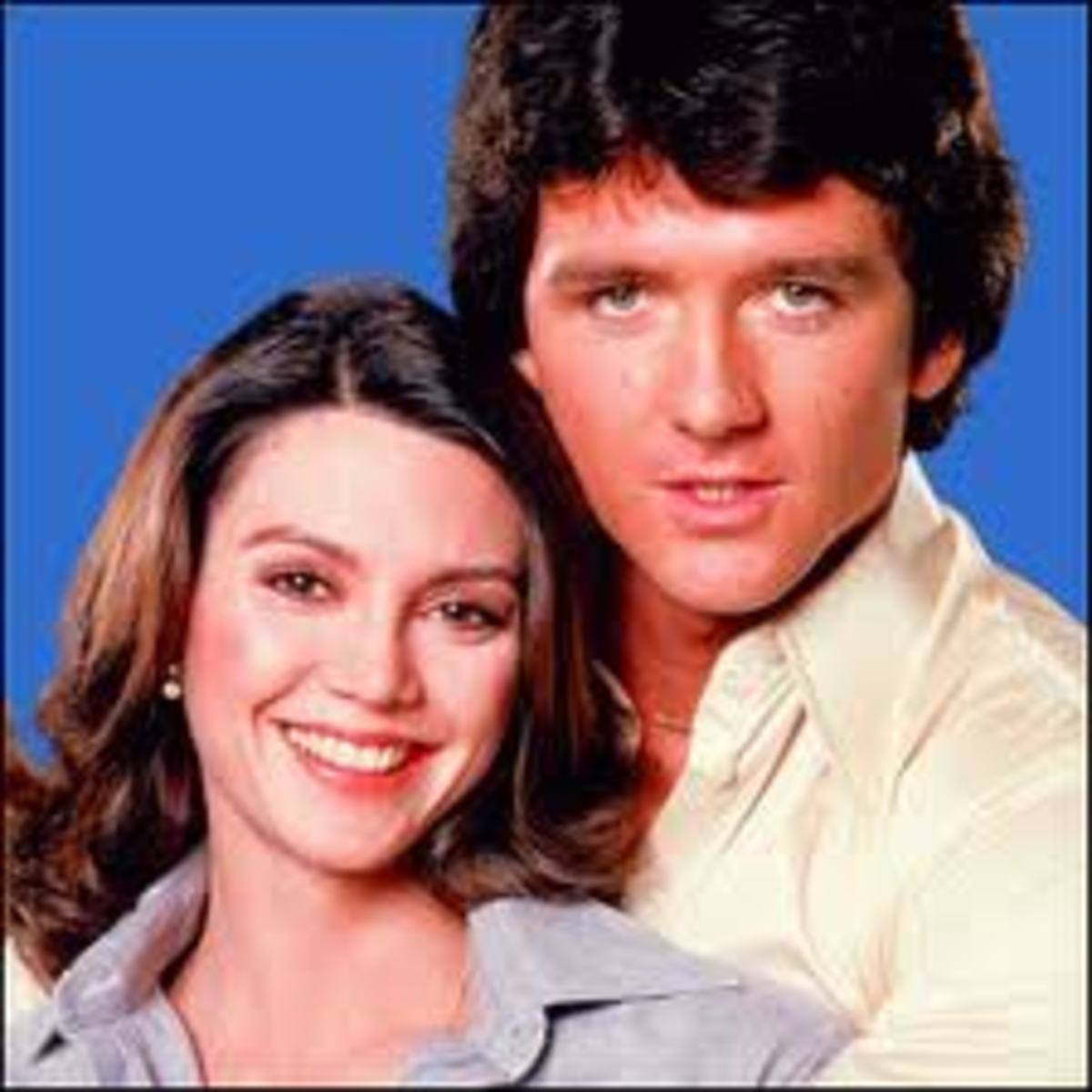Bobby and Pamela