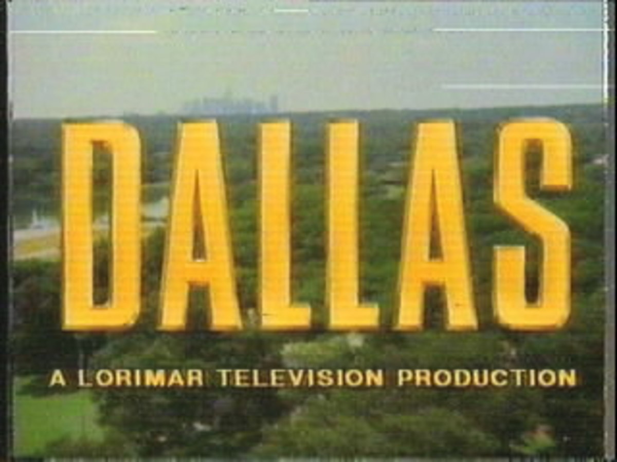 Dallas - The Television Series (1978 -1991)