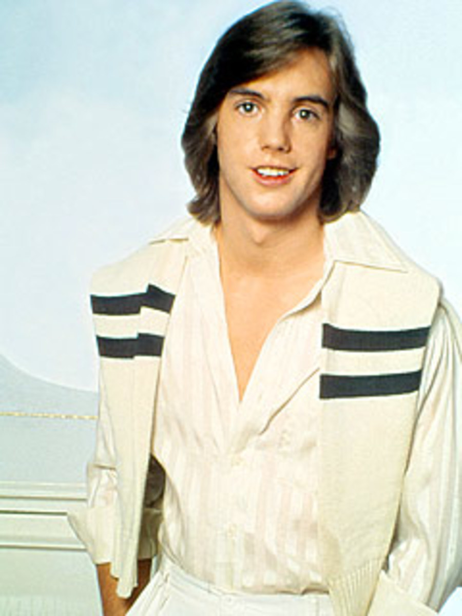 From Teen Idol to Regular Guy - Shaun Cassidy Then and Now