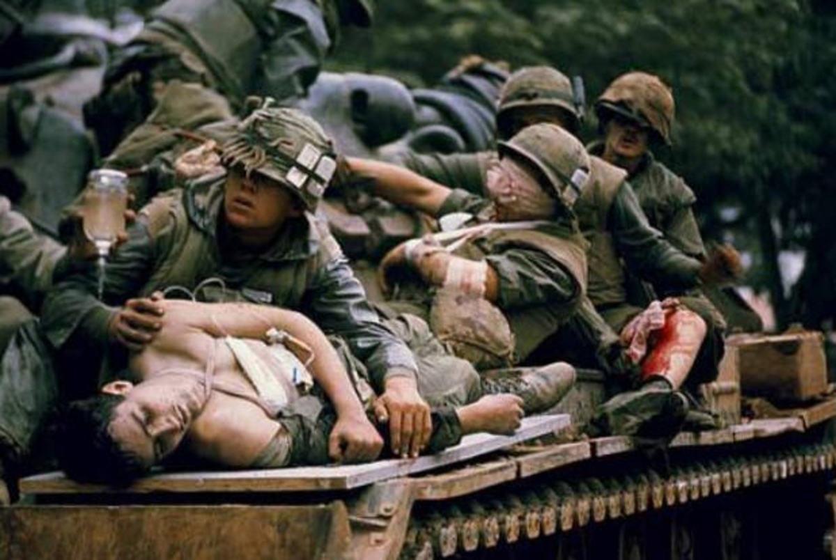 the-battle-for-hue--vietnam--1968