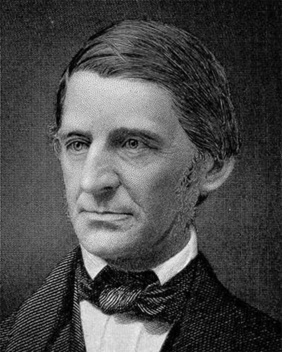 A Closer Look At Emerson's Forbearance