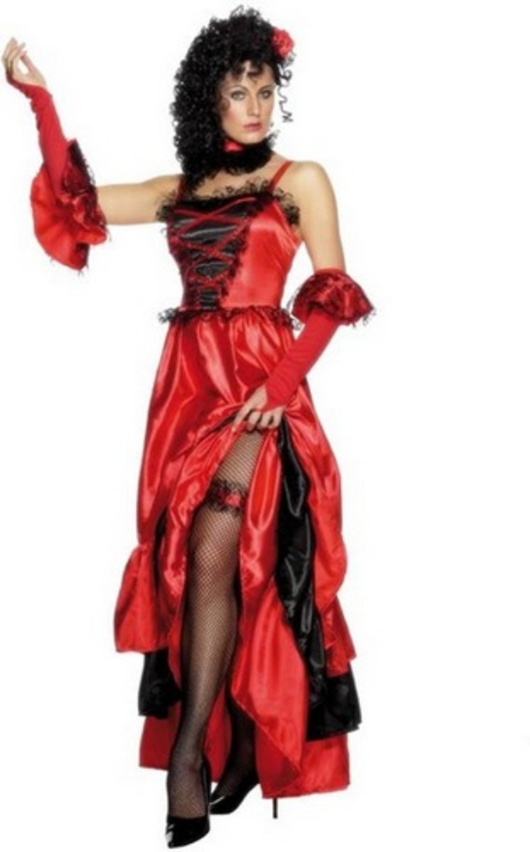 Frilly Frocks (Dresses) For Men