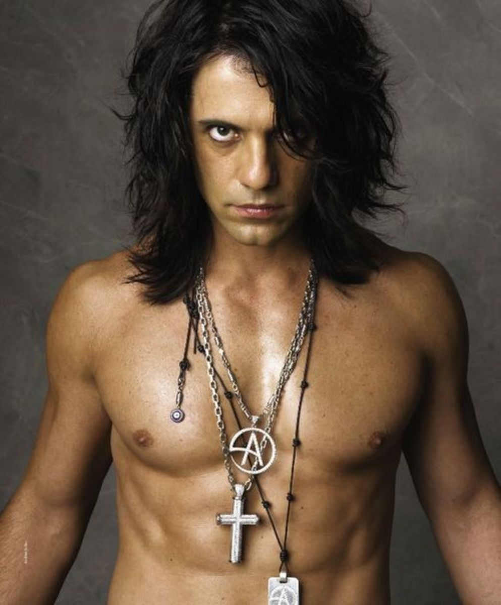 Criss Angel Magic Tricks Revealed