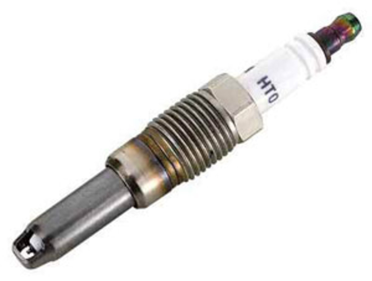 SPARK PLUG REMOVAL INSTRUCTIONS -Ford  4.6L & 5.4L T.S.B. 08-7-6
