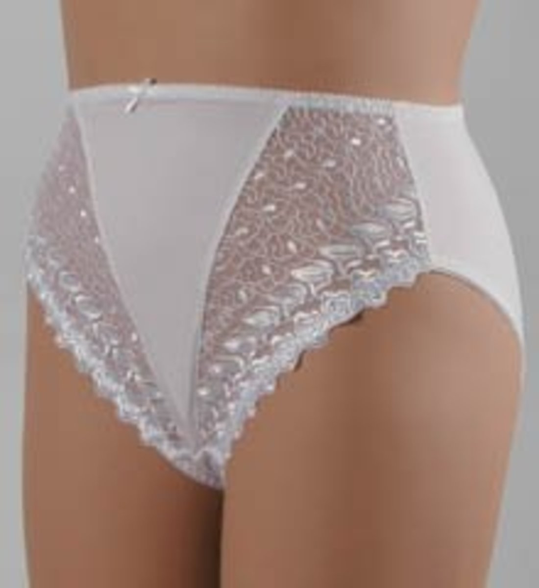 Panties from Valmont