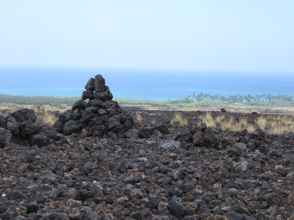 Hawaii-Erupting Volcano