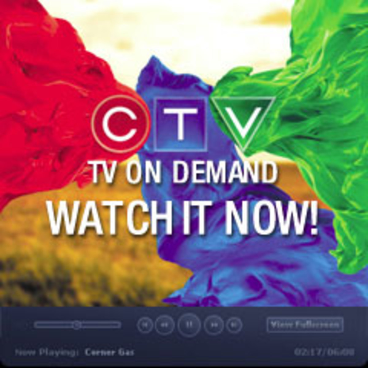 CTV Online - TV On Demand