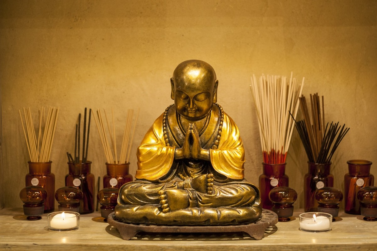 Organized Religion versus Personal Beliefs