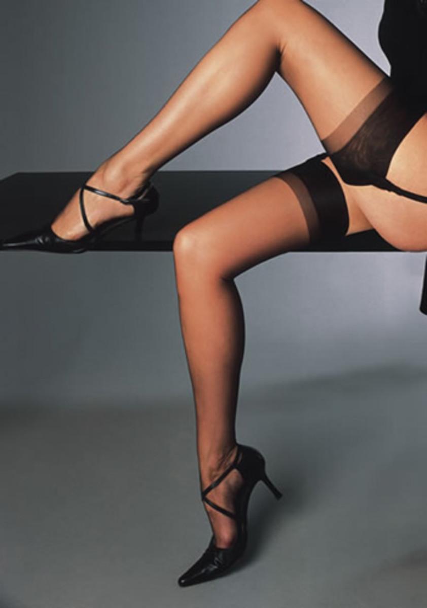 Silky Seduction