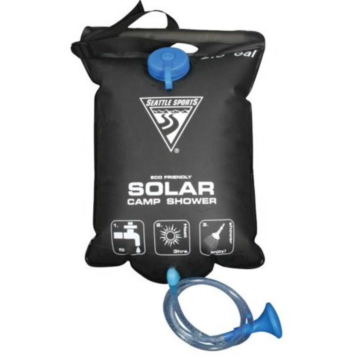 Solar powered accessories for camping, walking, hiking and travelling