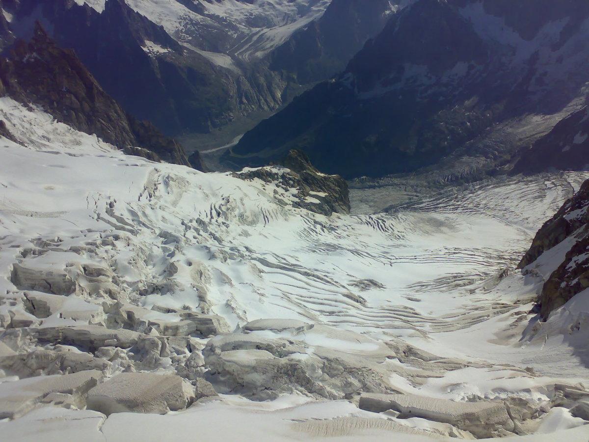 The Ice Field