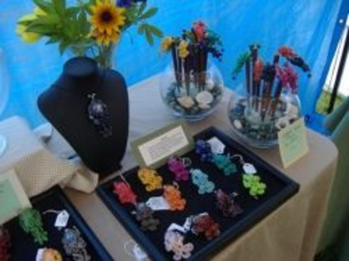 jewelry-displays